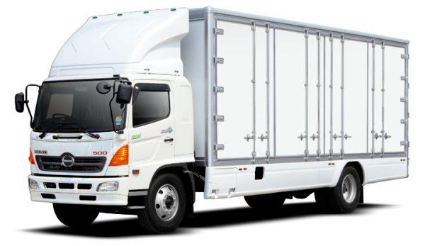 ข้อกำหนดรถบรรทุก-9-ประเภท-รถตู้บรรทุก-600x347